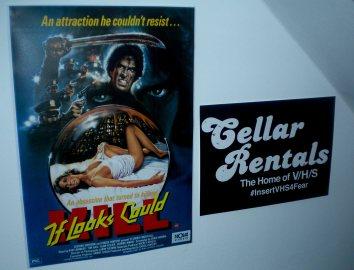 cellar rentals sign