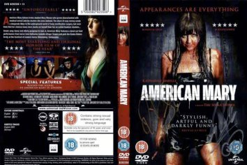DVD Cover AM