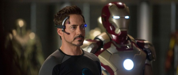 iron man 3 tony 2