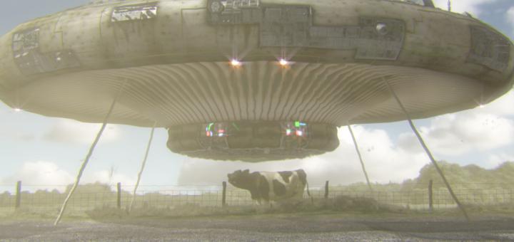 SFS UFO