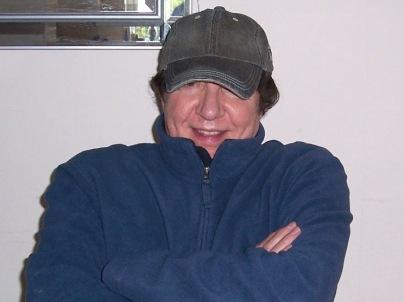 Barry Headshot