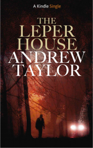 The Leper House cover