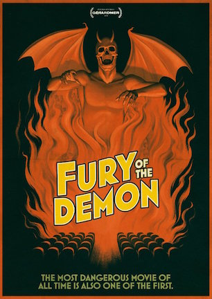 Fury+of+the+Demon